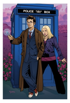 10th-Doctor_Rose_kelly-yates