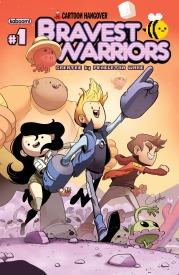 bravestwarriorscover#1