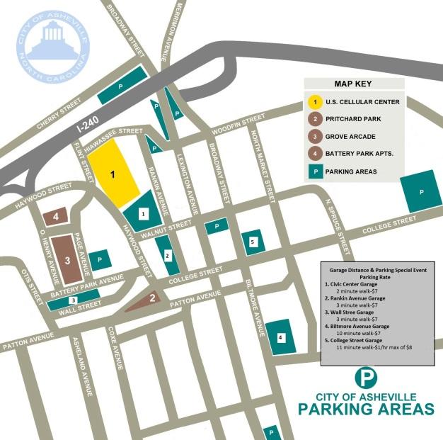 cellular parking